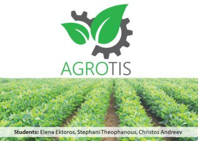 Agrotis Business Idea Presentation