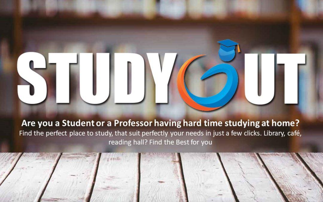 Studyout Business Idea