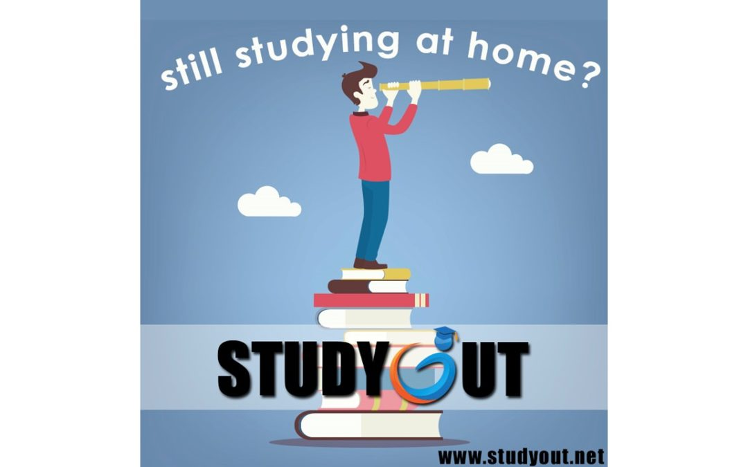 Studyout Idea Proposal