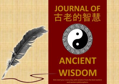 The Journal of Ancient Wisdom