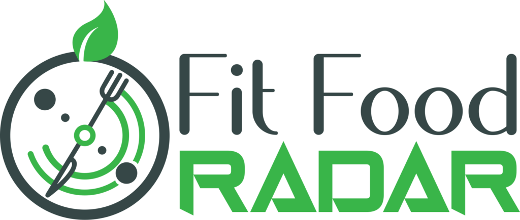 fit food radar logo