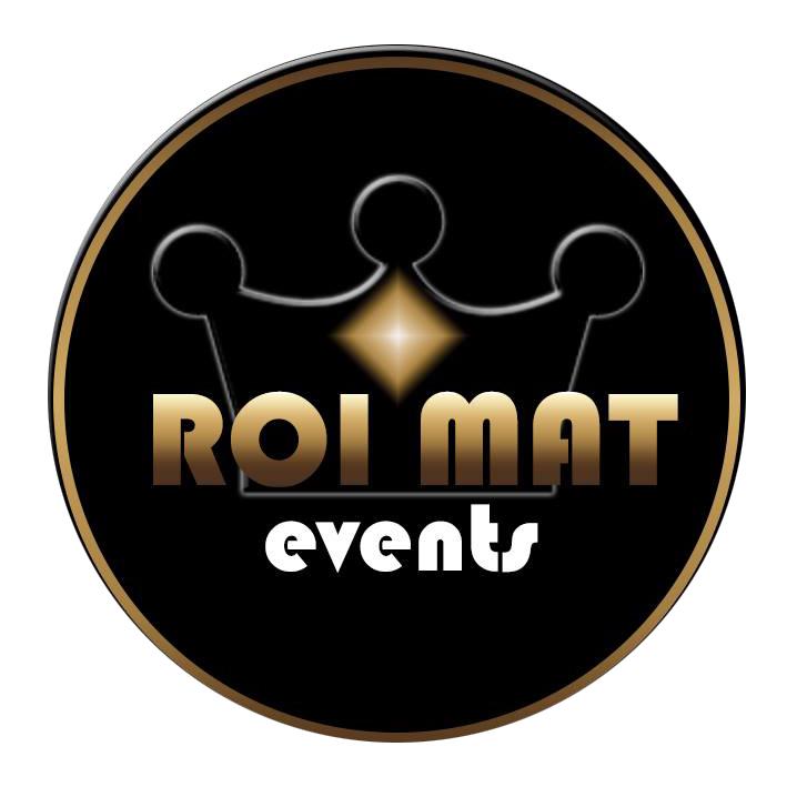 Roi Mat Events Logo